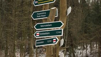 Wanderung Augustusburg 4