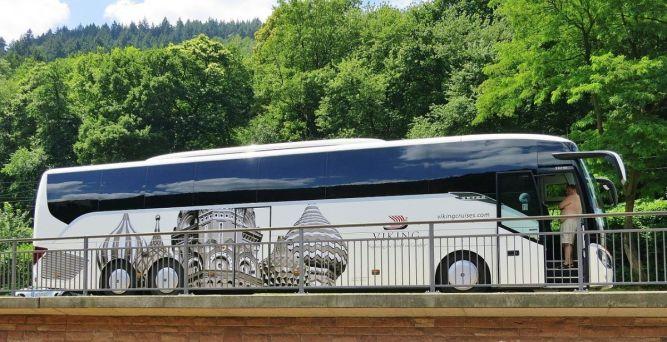 Autobus larga distancia