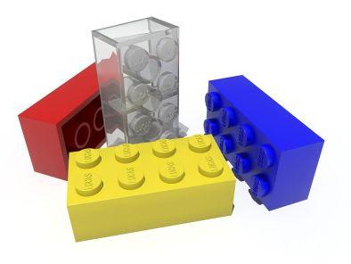 Ladrillos LEGO