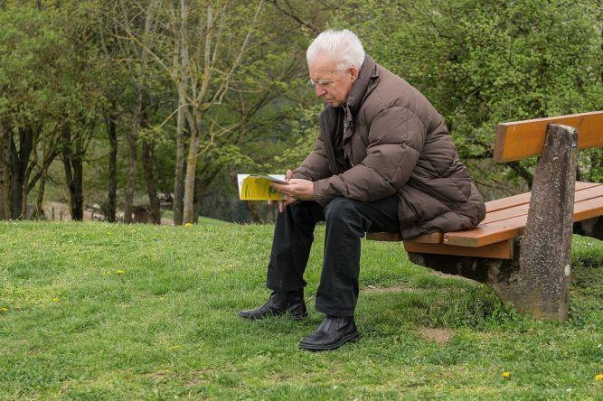 Despues de jubilarse
