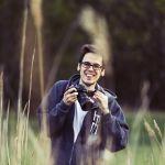 Fotografo como hobbie