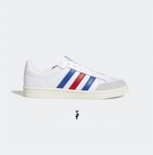 Adidas Americana Low 3 Stripes