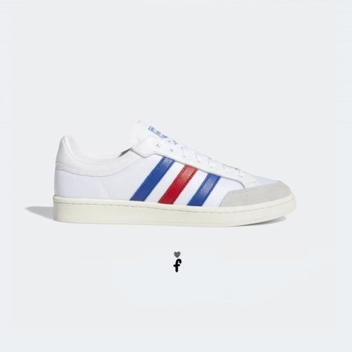 Adidas Americana Low 3 Stripes