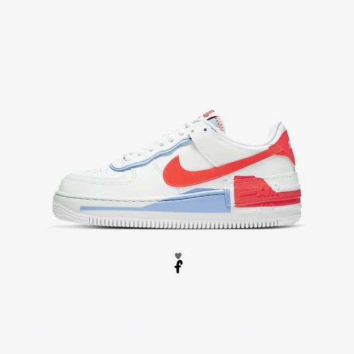 Nike Air force 1 shadow mujer SE
