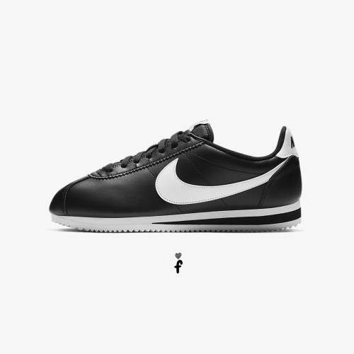 Nike Classic Cortez Negras