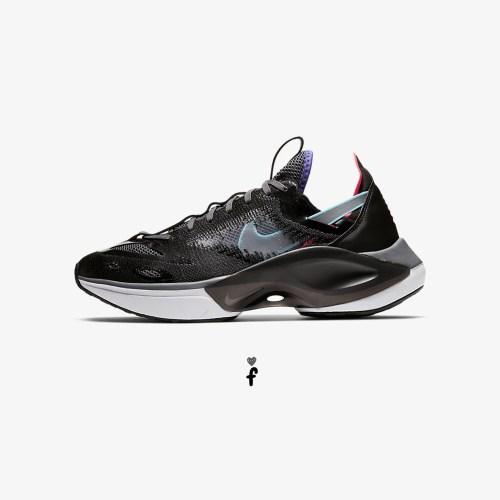 Nike N110 D-MS-X negras