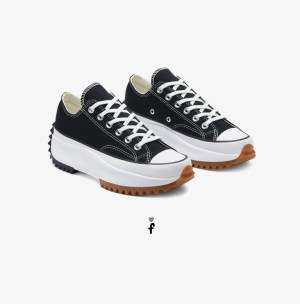 Run Star Hike Low Top gratis