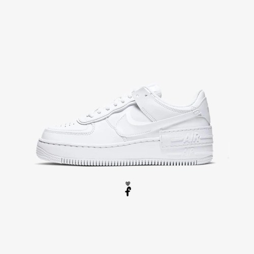 Nike-Air-Force-1-Shadow-blancas