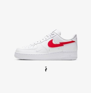 Nike Air Force 1 Euro Tour
