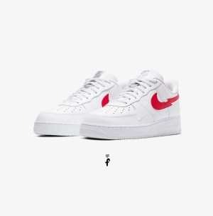 Nike Air Force 1 Euro Tour flipashop