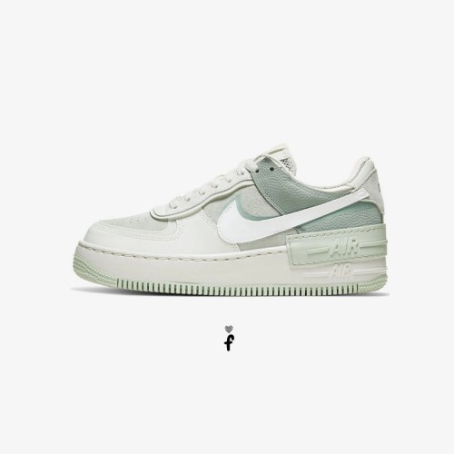Air force 1 Shadow Pistachio