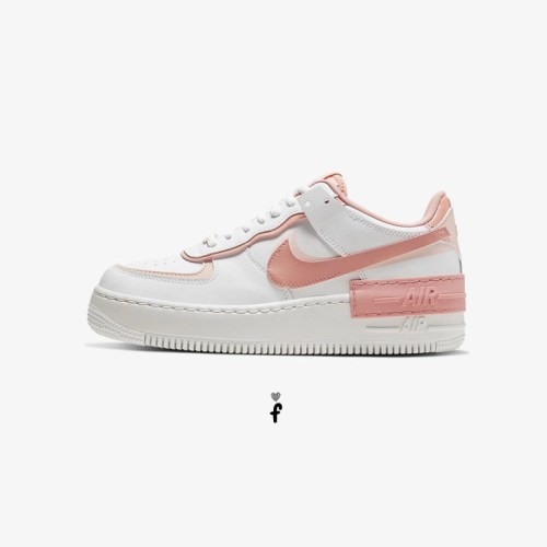 Nike Air Force 1 Shadow Pink