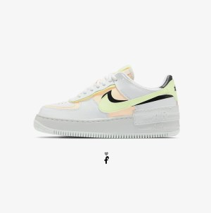Nike Air Force 1 Shadow Summit White