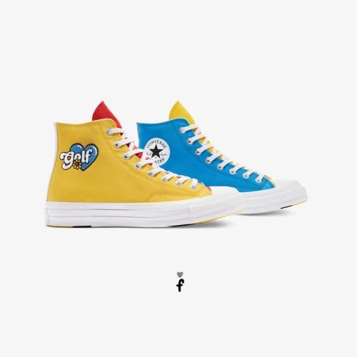 Converse 70 Hi x Golf Wang