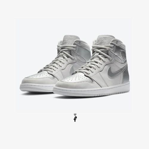 Nike Air Jordan 1 Japan