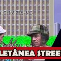 Fliperama de Boteco #54 - Coletânea Street Chaves