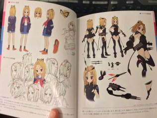 Volume 2 Booklet Sample