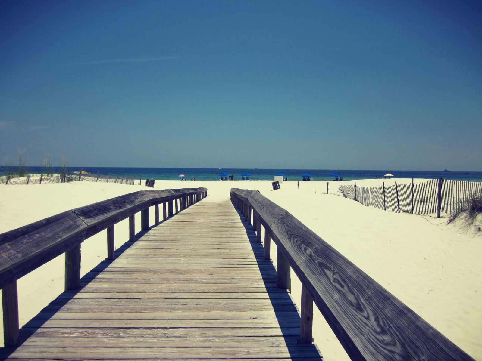 Top Beaches In Gulf Shores