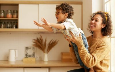 Renda extra para mães trabalharem de casa