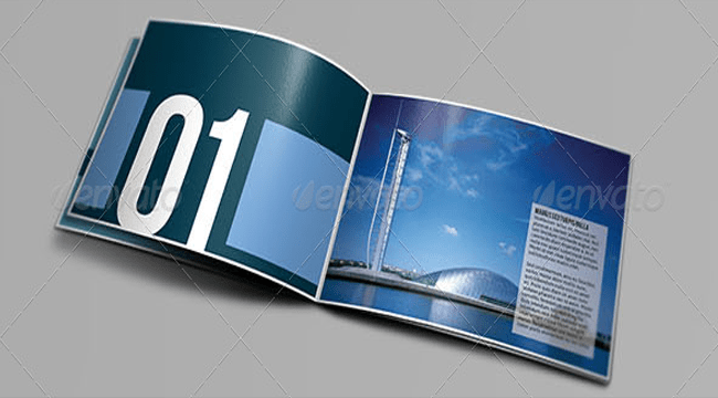 8 Amazing Architecture Brochure Templates For Designers