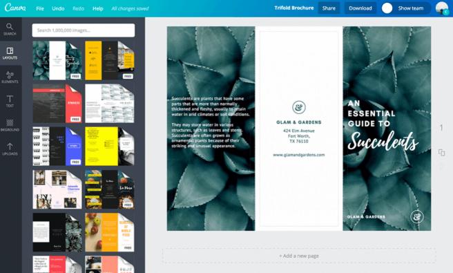 banner making software online