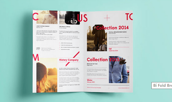10 Business Consulting Brochure Templates For Facilitating Your Work