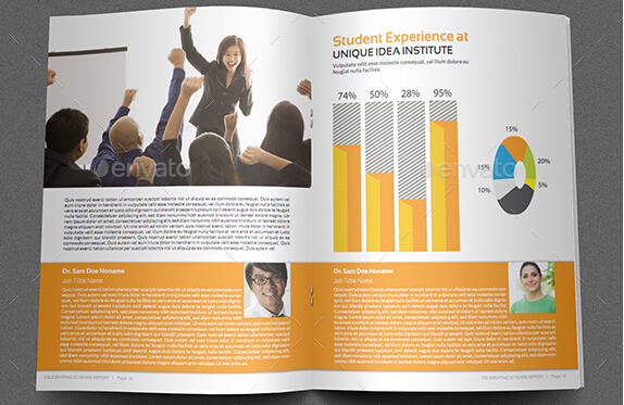 10 Best Education & Training Brochure Templates For Schools And