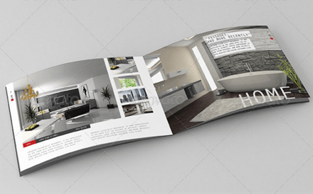 10 Practical Interior Decoration Brochures You Can't Miss This Week