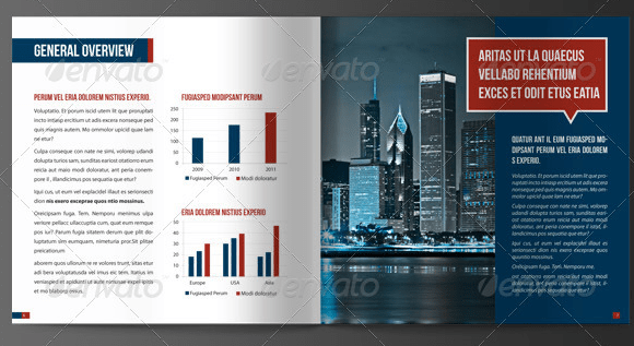 10 Profession Real Estate Brochure Templates Download  PSD AI EPS InDesign