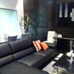 Sofa Expo Vip Greek Bed Saporini Italian Furniture 2013 New Collection Launch