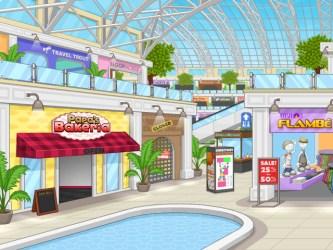 mall papa inside flipline bakeria sneak louie outdoor studios peek wikia fictional decor nocookie mansions mansion pets pet travel styles