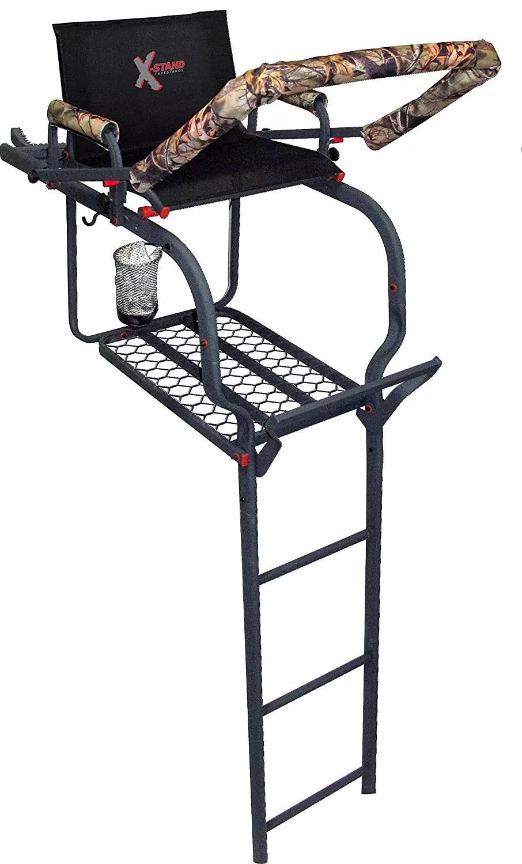 X-Stand Treestands The Duke Ladderstand