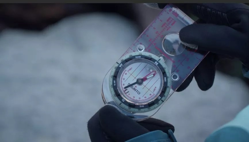 Why is the Compass important