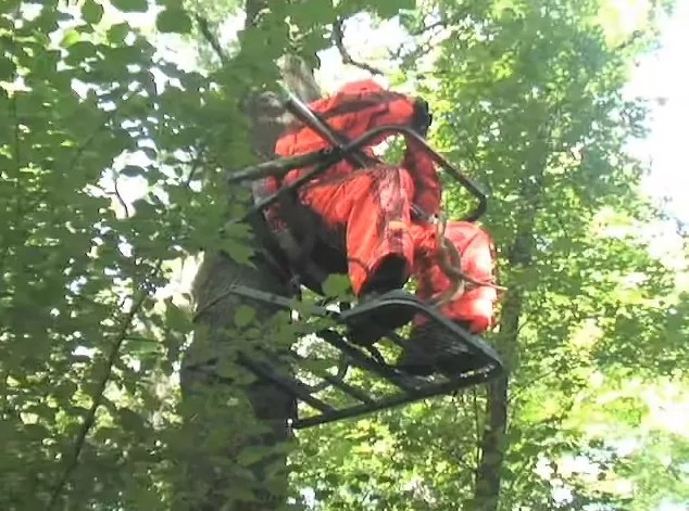 Guide Gear Extreme Deluxe Hunting Climber Stand