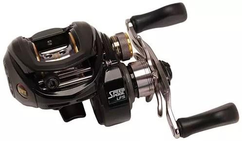 Lews Fishing Tournament MB Baitcast Reel
