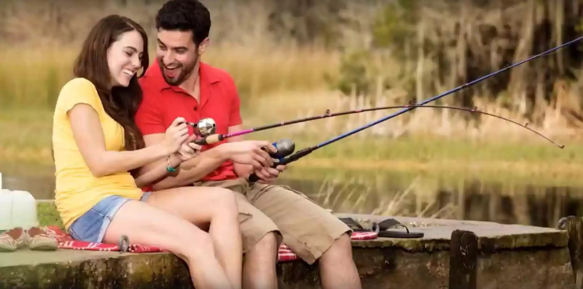 Why Fishing Leisure Activity