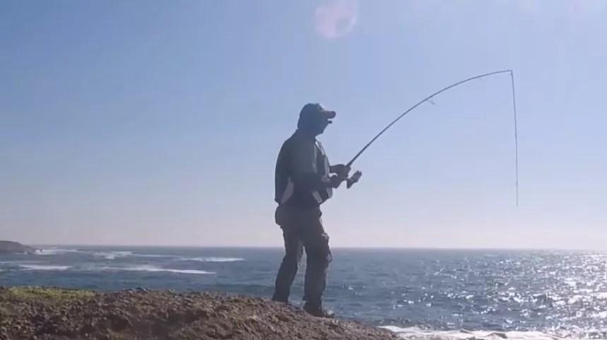 Why Fishing Rod Break