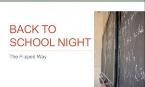 BackToSchoolNight