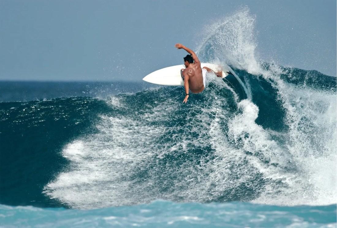 surf t shirts