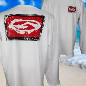 flipphead surf tshirt