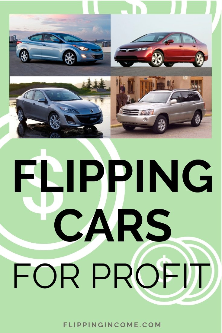 Craigslist Asheville Nc Cars : craigslist, asheville, Flipping, Profit, Step-by-Step, Guide, [Updated, 2021]