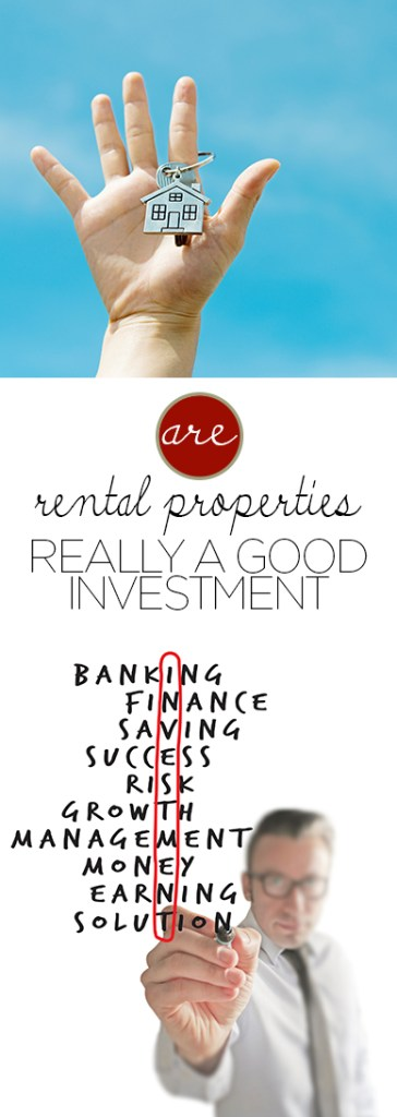 Are Rental Properties Really a Good Investment