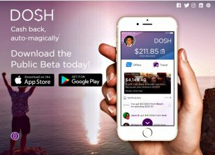 Money making android apps with dosh