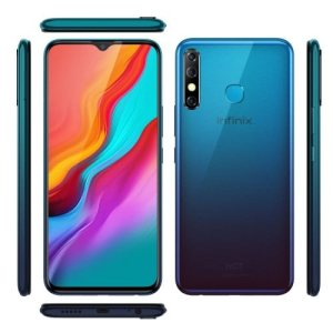 Infinix Hot 8 full specificaion and price