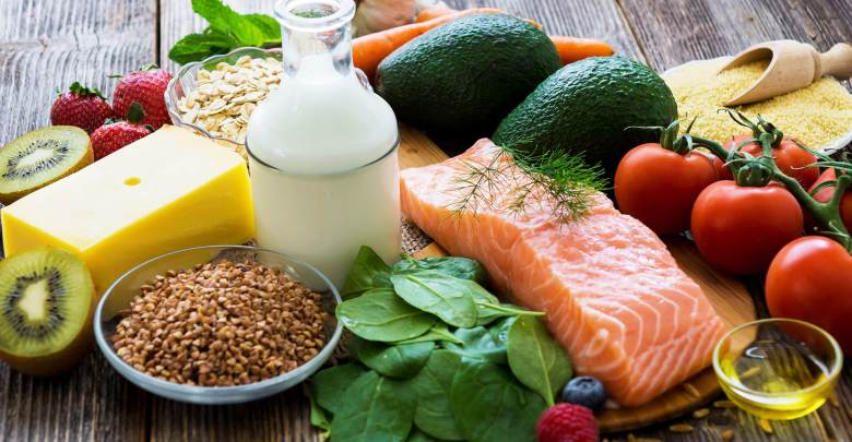 How to Balance Hormones Through Diet