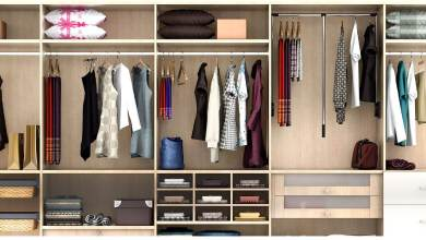 Steps to Revamping Your Wardrobe