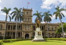 Must - See Buildings and Sculptures in Hawaii