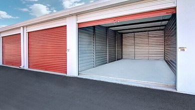 9 Things To Consider Before Renting A Storage Unit