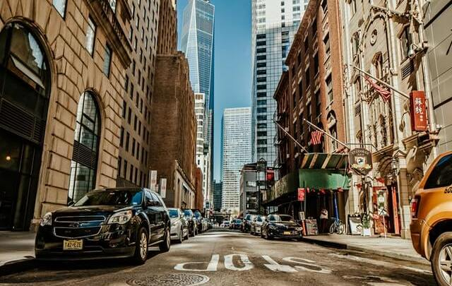Fun things to do in NYC while social distancing