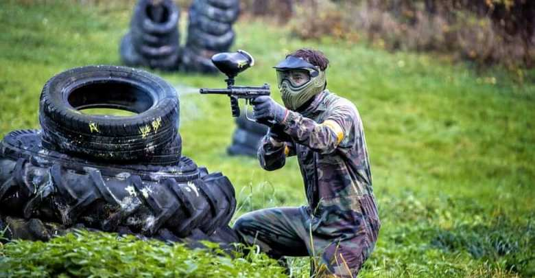 Mistakes to Avoid When Playing Paintball